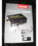 The Club LB200 Personal Vault Security Lock Box - $45.00