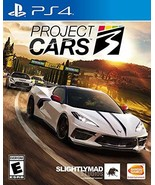 Project CARS 3 - PlayStation 4 [video game] - $24.01