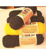 Creslan Easy Care Knitting Worsted Weight Yarn - $7.95