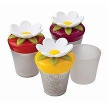 Joie Stainless Steel Bloom Floating Tea Infuser - $9.79