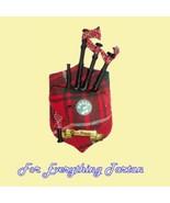 Bruce Clan Tartan Musical Bagpipe Clan Bruce Fr... - $12.00