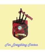 Cameron Clan Tartan Musical Bagpipe Clan Camero... - $12.00
