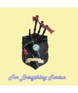 Colquhoun Clan Tartan Musical Bagpipe Clan Colq... - $12.00