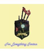 Farquharson Clan Tartan Musical Bagpipe Clan Fa... - $12.00