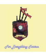 Logan Clan Tartan Musical Bagpipe Clan Logan Fr... - $12.00
