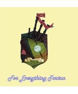 MacMillan Clan Tartan Musical Bagpipe Clan MacM... - $12.00