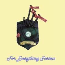 Campbell Clan Tartan Musical Bagpipe Clan Campb... - $12.00