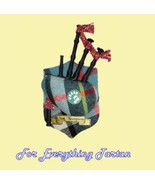 Thompson Clan Tartan Musical Bagpipe Clan Thomp... - $12.00