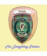 Harp Claddagh Belt Irish Tartan Woodcarver Ligh... - $200.00