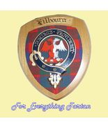 Clan Kilbourn Tartan Woodcarver Wooden Wall Pla... - $120.00