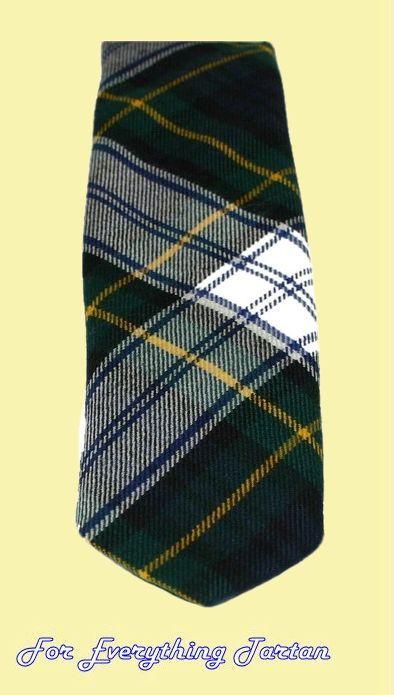 Genealogy 187 gordon dress modern clan tartan mens neck tie straight