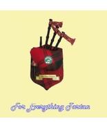 MacQuarrie Clan Tartan Musical Bagpipe Clan Mac... - $12.00