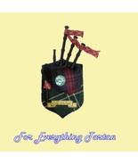 Sutherland Clan Tartan Musical Bagpipe Clan Sut... - $12.00