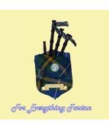 Nova Scotia Canadian Tartan Musical Bagpipe New... - $12.00