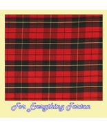 Wallace Modern Tartan Dupion Silk Plaid Fabric ... - $40.00