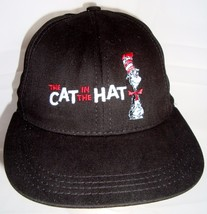 Universal Studios The Cat in the Cat Comes Back Baseball Cap Youth One Size - $17.95