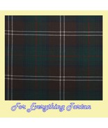 Chisholm Hunting Modern Tartan 10oz Wool Fabric... - $110.00