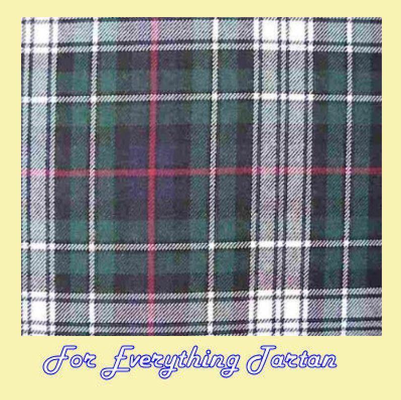 Mackenzie dress modern tartan polyviscose plaid fabric swatch fabric
