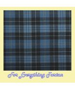 Clergy Ancient Tartan 10oz Wool Fabric Lightwei... - $25.00