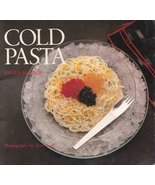 Cold Pasta   James McNair   Vintage Cookbook - $7.99