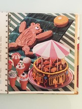 Vintage 1966 (First Edition) Betty Crocker's Cake and Frosting Mix Cookbook image 4