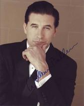 William Baldwin Authentic Autographed Photo Coa Sha #28816 - $55.00