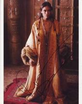 Rosario Dawson Authentic Autographed Photo Coa Sha #24914 - $55.00