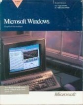 Microsoft Windows Os 3.1 5.25 Floppy [5.25 inch diskette] - $98.99