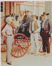 Big Valley Lee Majors B Vintage 8X10 Color Western TV Mermorabilia Photo - $4.99