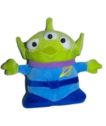 "Toy Story 3 Alien Bean Buddies 6"" Plush Bean Ba... - $9.90"