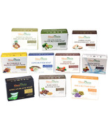 Shea Olein Soaps - Beauty Soaps, Natural, African Black Soap - Set of 10 - $90.00