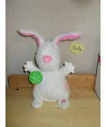 "Hallmark Easter ""Gotta Hop"" Bunny Sound and MOtion Plush - $15.99"