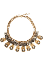 Jcrew gold alloy gold tone swarovski crystal necklace product 1 22201895 3 145391569 normal thumb200