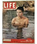 LIFE Magazine VTG April 11 1960 RARE Sample Silvana Mangano Niagara Fall... - $26.61