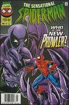 Marvel The Sensational Spider Man (1996 Series) #16 Vf+ - $0.99
