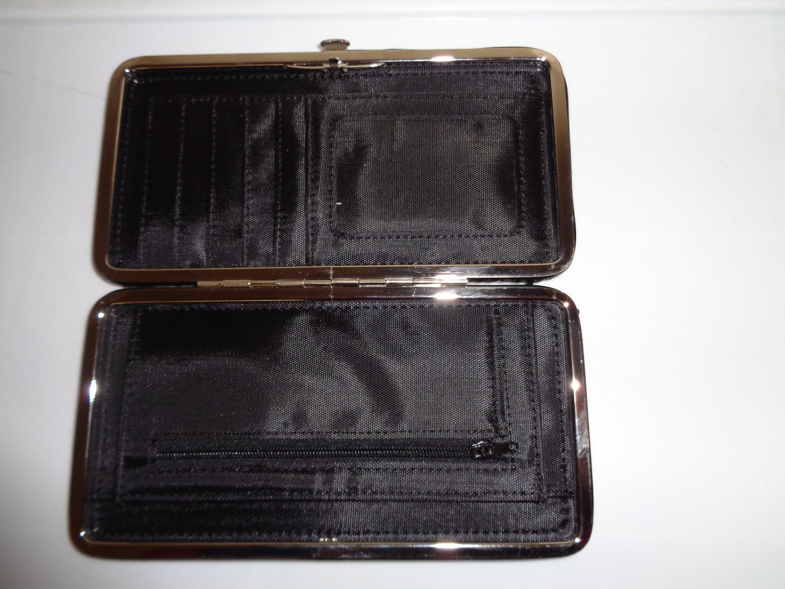 Black Glitter Clutch Small Purse Handbag Wallet Evening Formal Bag Fancy Style - Handbags U0026 Purses