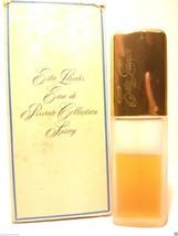 estee lauder eau de private collection private collection estee lauder 5... - $217.79