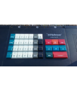 EF Johnson Multi Net II Control Panel Console For Parts Or Not Working D... - $50.00