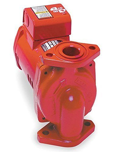 bell & gossett nrf-22 hot water circulator pump,nrf series
