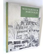Winterthur Portfolio III vintage book American history antiques collecti... - $29.00