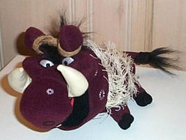 Disney Lion King Pumbaa Warthog Broadway Musica... - $10.99