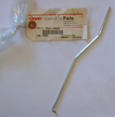 Primary image for Onan OEM Choke Linkage part # 153-0630 *NEW* B2#1 1 DAY SHIPPING