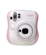 Pink Colour FujiFilm Fuji Instax Mini 25 Instant Photos Films Polaroid C... - $112.99