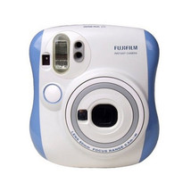 Blue Colour FujiFilm Fuji Instax Mini 25 Instan... - $112.99