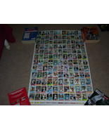 1985 Topps baseball cards/ Complete Uncut Sheet Set/ EX condition  - $279.99