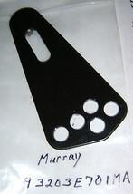 Murray Plate Adjuster pt # MUR-93203E701MA *NEW* B3#1 - $28.04