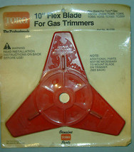 "Toro Trimmer 10"" Flex Blade p/n 46-2790 ""NEW""   B2#1 1 DAY SHIPPING - $14.01"