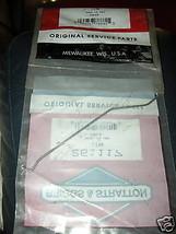 Briggs & Stratton OEM Choke Link 261117 *New* RP#1 - $6.79