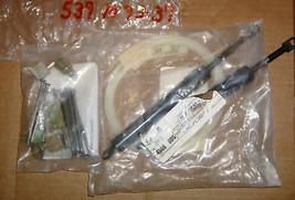 OEM Husqvarna 539109337 CZ Dampener Kit New (In Stock)5/20 - $45.00