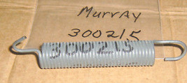 Murray Tension Spring  part # 300215 *New* B3#1 - $18.68